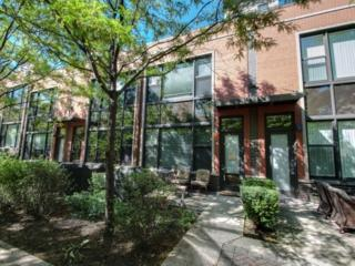 922 N Howe Street  922, Chicago, IL 60610 (MLS #08701429) :: Jameson Sotheby's International Realty
