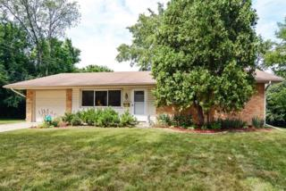 1620  Pierce Road  , Hoffman Estates, IL 60169 (MLS #08701454) :: Jameson Sotheby's International Realty