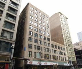 20 N State Street  401, Chicago, IL 60602 (MLS #08701566) :: Jameson Sotheby's International Realty