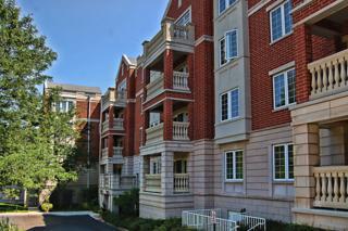 620  Homewood Avenue  107, Highland Park, IL 60035 (MLS #08702209) :: Jameson Sotheby's International Realty