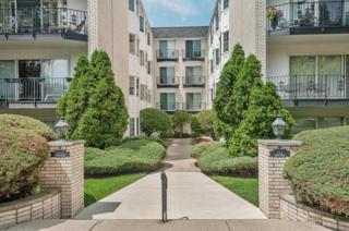 701  Ridge Road  4A, Wilmette, IL 60091 (MLS #08702479) :: Jameson Sotheby's International Realty