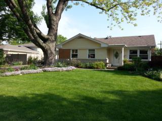 1334  Pendleton Lane  , Glenview, IL 60025 (MLS #08704342) :: Jameson Sotheby's International Realty
