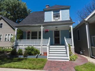 825  Hamlin Street  , Evanston, IL 60201 (MLS #08704714) :: Jameson Sotheby's International Realty