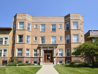 4711 N Dover Street  3S, Chicago, IL 60640 (MLS #08705266) :: Organic Realty