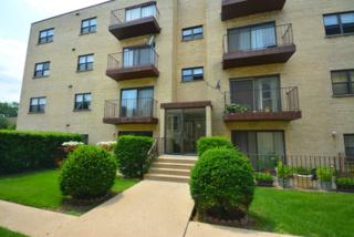 2615 W Foster Avenue  201, Chicago, IL 60625 (MLS #08705661) :: Organic Realty