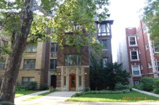 1356 W Greenleaf Avenue  2, Chicago, IL 60626 (MLS #08706646) :: Jameson Sotheby's International Realty