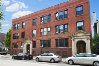 639 W Armitage Avenue  2, Chicago, IL 60614 (MLS #08707010) :: Jameson Sotheby's International Realty