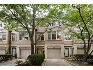 2709 N Janssen Avenue  , Chicago, IL 60614 (MLS #08707129) :: Jameson Sotheby's International Realty