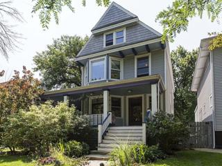 1815 W Farwell Avenue  , Chicago, IL 60626 (MLS #08707686) :: Jameson Sotheby's International Realty