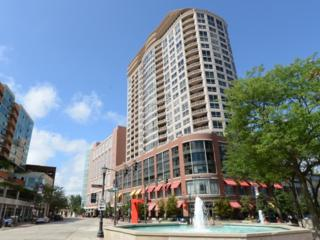 807  Davis Street  1311, Evanston, IL 60201 (MLS #08707723) :: Jameson Sotheby's International Realty
