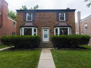 2725 W Fitch Avenue  , Chicago, IL 60645 (MLS #08708030) :: Jameson Sotheby's International Realty