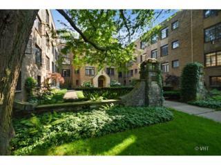 730  Noyes Street  J2, Evanston, IL 60201 (MLS #08708045) :: Jameson Sotheby's International Realty