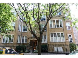 4615 N Campbell Avenue  2, Chicago, IL 60625 (MLS #08709267) :: Jameson Sotheby's International Realty