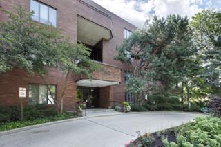 1601  Oakwood Avenue  208, Highland Park, IL 60035 (MLS #08709309) :: Jameson Sotheby's International Realty