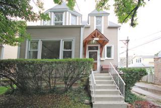 4710 N Hamilton Avenue  , Chicago, IL 60625 (MLS #08709624) :: Jameson Sotheby's International Realty