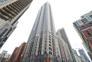 33 W Ontario Street  50G, Chicago, IL 60654 (MLS #08710133) :: Jameson Sotheby's International Realty