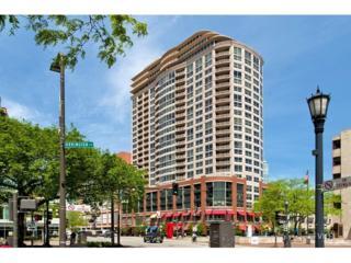 807  Davis Street  1009, Evanston, IL 60201 (MLS #08710313) :: Jameson Sotheby's International Realty