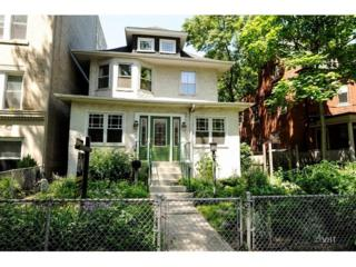1406 W Chase Avenue  , Chicago, IL 60626 (MLS #08710482) :: Jameson Sotheby's International Realty