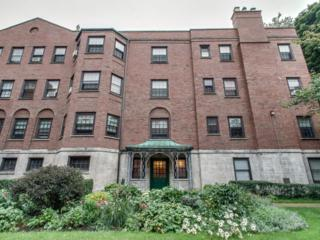 2455  Prairie Avenue  3B, Evanston, IL 60201 (MLS #08710843) :: Jameson Sotheby's International Realty