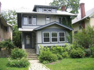 545  Michigan Avenue  , Evanston, IL 60202 (MLS #08710883) :: Jameson Sotheby's International Realty