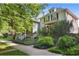 1273 W Early Avenue  , Chicago, IL 60660 (MLS #08710916) :: Jameson Sotheby's International Realty