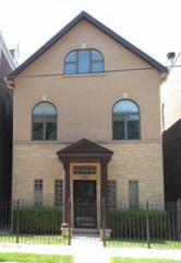 2230 N Southport Avenue  , Chicago, IL 60614 (MLS #08711401) :: Jameson Sotheby's International Realty