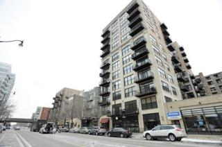 1516 S Wabash Avenue  202, Chicago, IL 60605 (MLS #08711508) :: Jameson Sotheby's International Realty