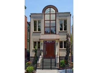 1707 N Fremont Street  , Chicago, IL 60614 (MLS #08711760) :: Jameson Sotheby's International Realty