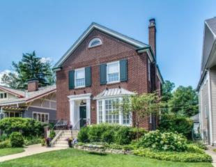2707  Hartzell Street  , Evanston, IL 60201 (MLS #08711841) :: Jameson Sotheby's International Realty