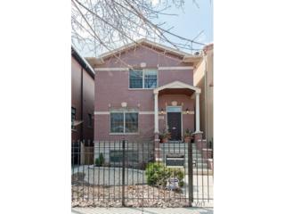 2730 N Marshfield Avenue  , Chicago, IL 60614 (MLS #08711889) :: Jameson Sotheby's International Realty