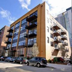 23 N Green Street  402, Chicago, IL 60607 (MLS #08712422) :: Jameson Sotheby's International Realty