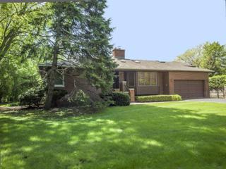 3140  Woodridge Lane  , Glenview, IL 60062 (MLS #08712512) :: Jameson Sotheby's International Realty