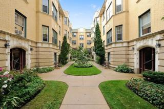 5507 N Winthrop Avenue  2-H, Chicago, IL 60640 (MLS #08712564) :: Jameson Sotheby's International Realty