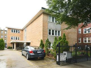 127  Callan Avenue  3, Evanston, IL 60202 (MLS #08712582) :: Jameson Sotheby's International Realty
