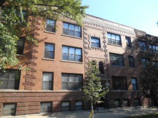 1352 W Bryn Mawr Avenue  2, Chicago, IL 60660 (MLS #08712778) :: Jameson Sotheby's International Realty
