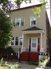 1533 W Victoria Street  , Chicago, IL 60660 (MLS #08712797) :: Jameson Sotheby's International Realty