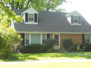 707  Harvard Street  , Wilmette, IL 60091 (MLS #08712853) :: Jameson Sotheby's International Realty