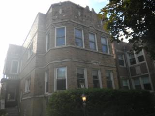 4906 N Talman Avenue  2, Chicago, IL 60625 (MLS #08713438) :: Jameson Sotheby's International Realty