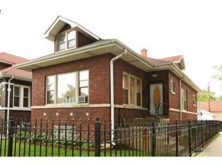 4901 N Kenneth Avenue  , Chicago, IL 60630 (MLS #08713577) :: Organic Realty