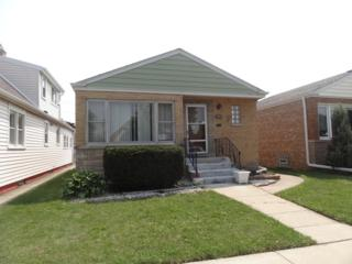5345 N Nagle Avenue  , Chicago, IL 60630 (MLS #08713776) :: Organic Realty