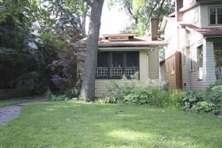 2321  Thayer Street  , Evanston, IL 60201 (MLS #08714514) :: Jameson Sotheby's International Realty