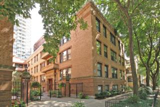 2747 N Hampden Court  3W, Chicago, IL 60614 (MLS #08714645) :: Jameson Sotheby's International Realty