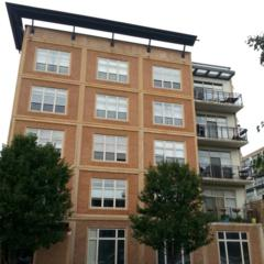 1228 W Monroe Street  506, Chicago, IL 60607 (MLS #08714958) :: Jameson Sotheby's International Realty