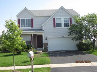 1706  Lake Pointe Court  , Plainfield, IL 60586 (MLS #08714968) :: The Jacobs Group