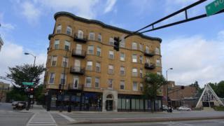 36 S Ashland Avenue  504, Chicago, IL 60607 (MLS #08715280) :: Jameson Sotheby's International Realty