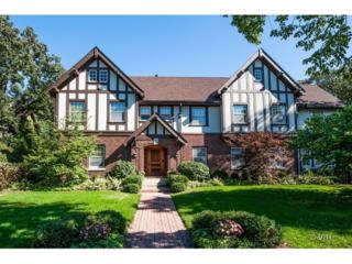 1103  Sheridan Road  , Evanston, IL 60202 (MLS #08715283) :: Jameson Sotheby's International Realty