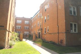 4845 N Wolcott Avenue  3E, Chicago, IL 60640 (MLS #08715421) :: Jameson Sotheby's International Realty
