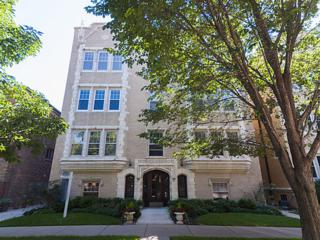 703  Hinman Avenue  2N, Evanston, IL 60202 (MLS #08715530) :: Jameson Sotheby's International Realty