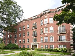 937  Forest Avenue  2, Evanston, IL 60202 (MLS #08715805) :: Jameson Sotheby's International Realty