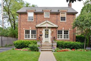 711  Brier Street  , Kenilworth, IL 60043 (MLS #08715806) :: Jameson Sotheby's International Realty